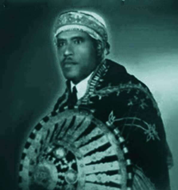 Abdissa Aga - The Most Influential Man