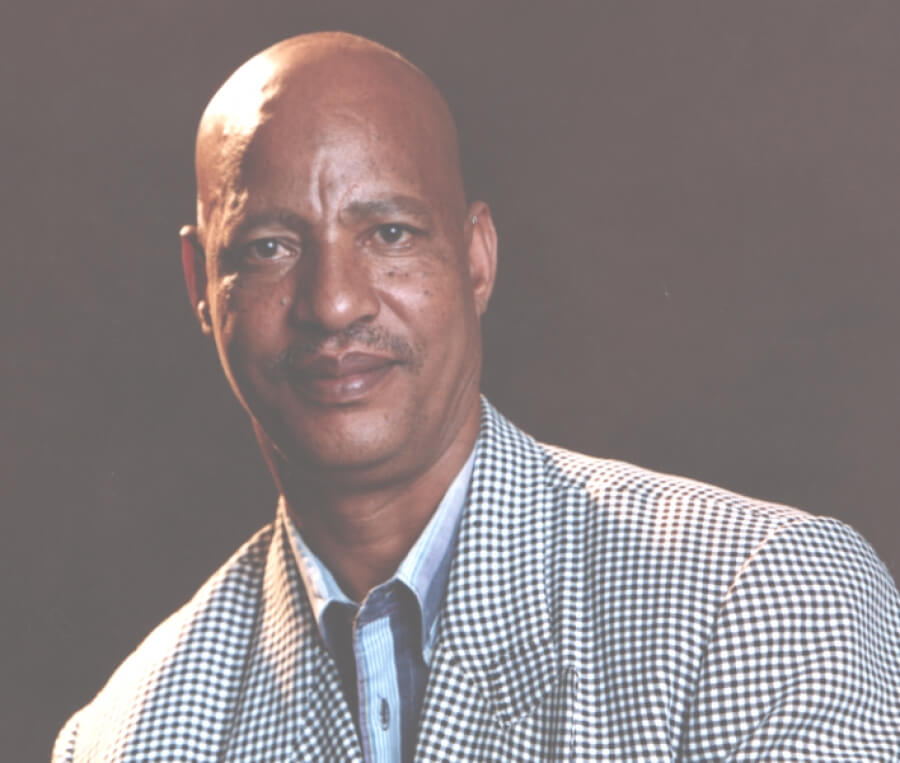 Abrar Abdo 1 - The Greatest Ethiopian Actor of all time