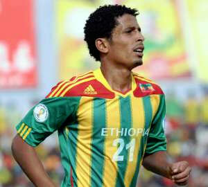 Addis Hetsa - The Best Football Player Currently