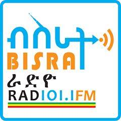Bisrat Fm 101.1 - The Best Radio station in Ethiopia