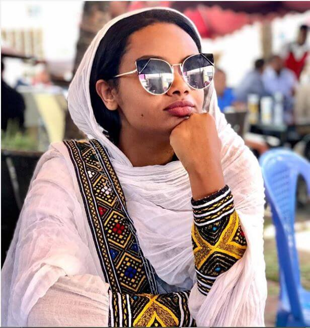 Danayt Mekbeb - Ethiopian Artists Best Photos of 2017