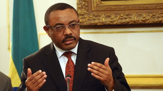 Ethiopian Prime Minister Hailemariam Desalegn - The Best  Leader of All Time