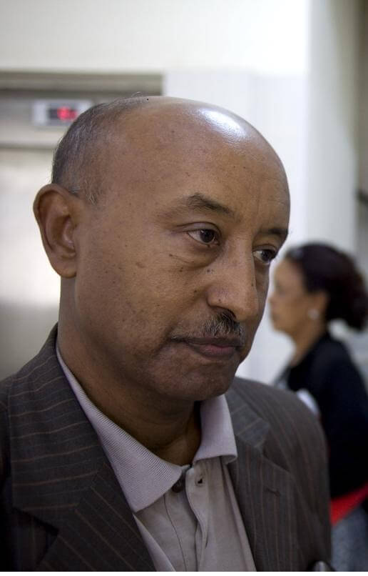 Fekadu Teklemariam - The Greatest Ethiopian Actor of all time