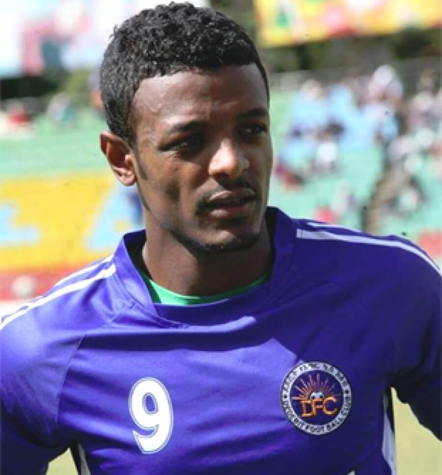 Getaneh Kebee - The Best Football Player Currently