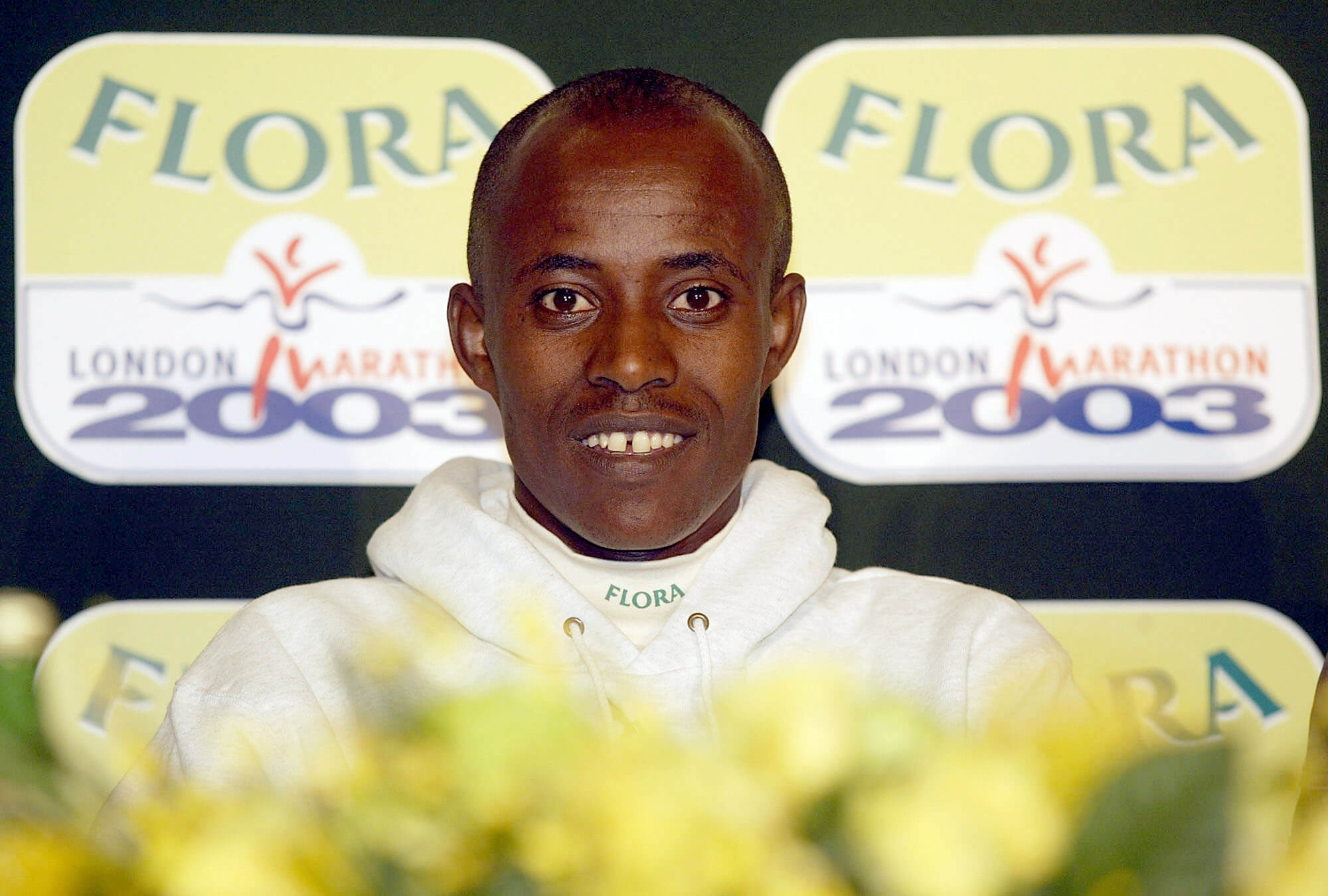 Gezagegne Abera - The Best Ethiopian Male Athlete of All Time