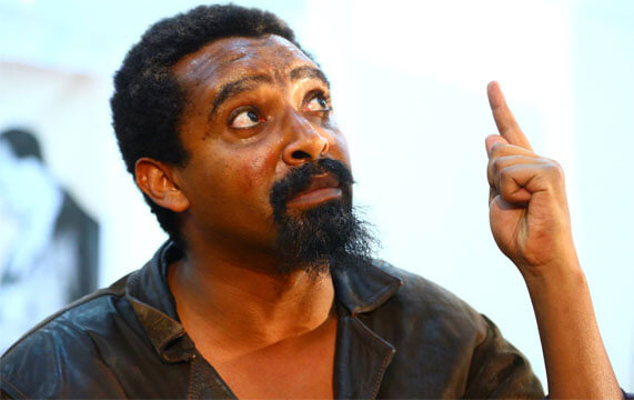Girum Zenebe1 1 - The Greatest Ethiopian Actor of all time