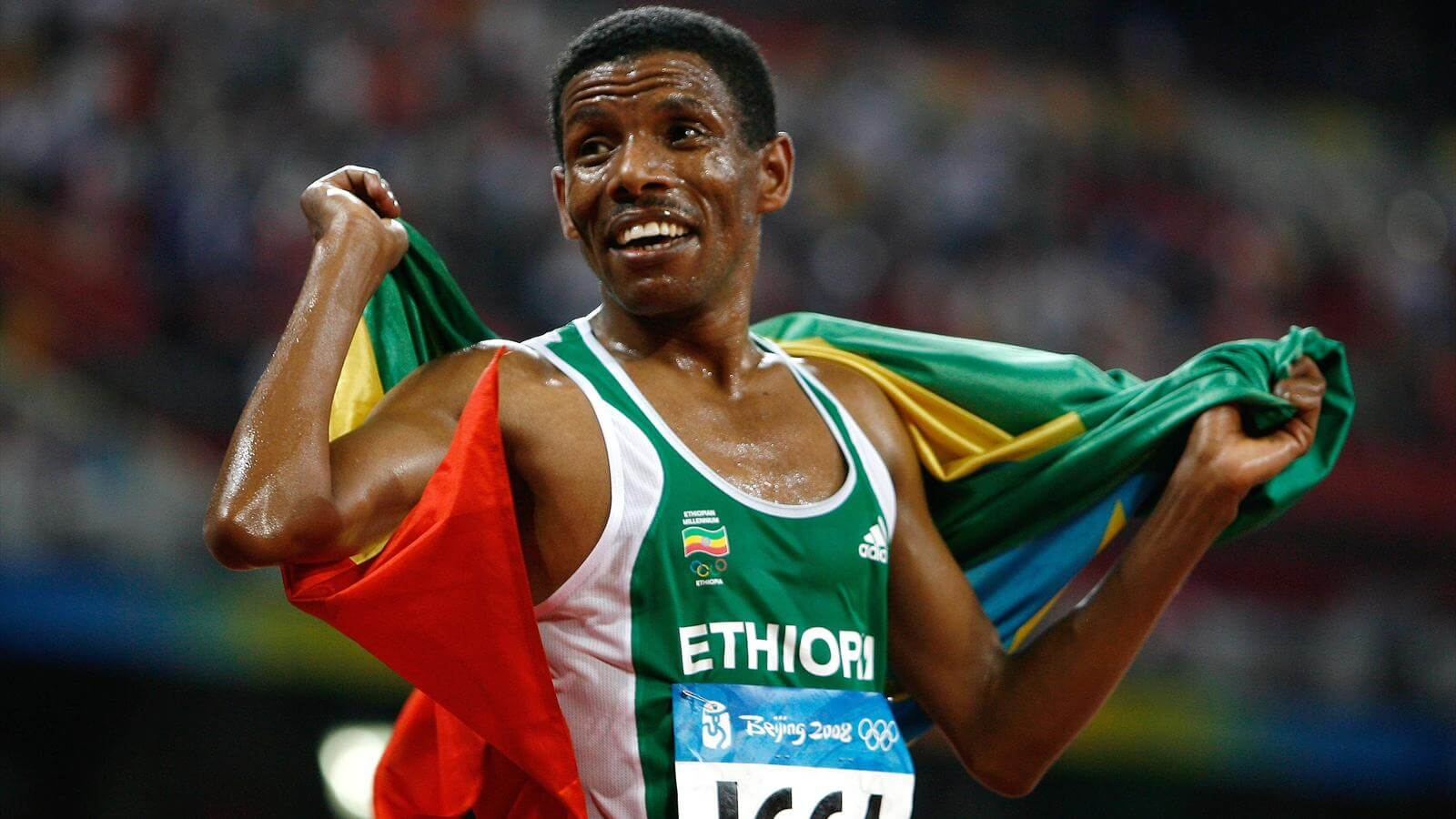 Hayle Gsilase - The Best Ethiopian Male Athlete of All Time