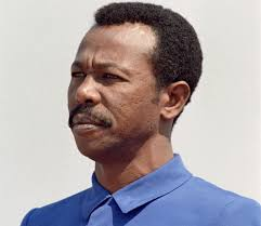 Mengistu Hilemariyam - The Most Influential Man