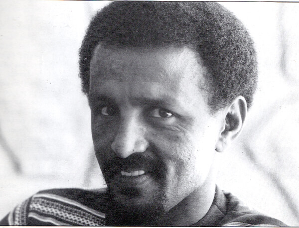 Mengistu Worku - The Best Ethiopian  Football Players of All Time