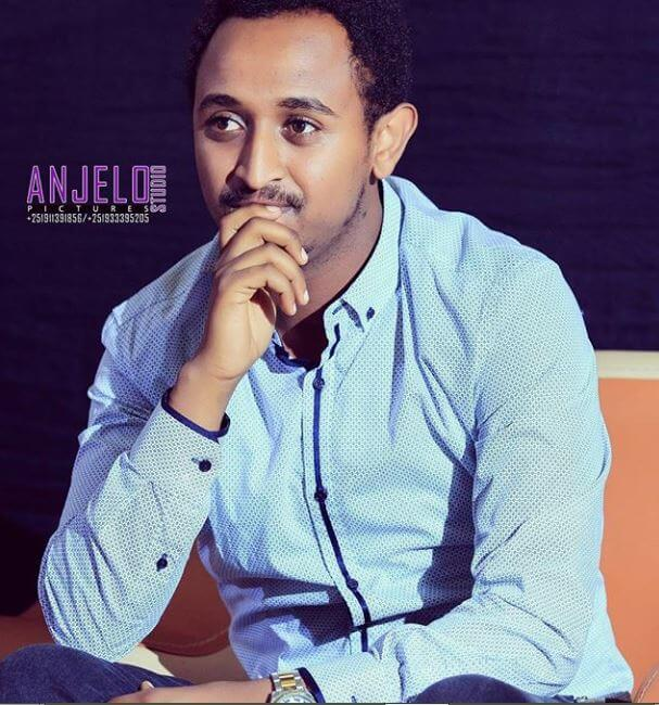 Mesay Tefera - Ethiopian Artists Best Photos of 2017