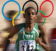Milion Wolde - The Best Ethiopian Male Athlete of All Time