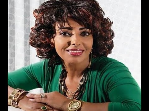 Netanet Melese 1 - The best Ethiopian Female Singer of all time