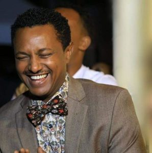 Teddy Afro 1 298x300 - Best Ethiopian Singer of All Time