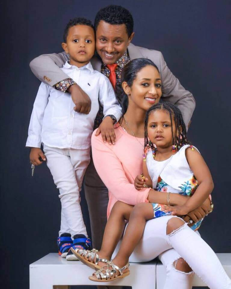 Teddy Afro1 - Ethiopian Artists Best Photos of 2017