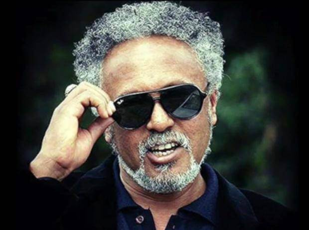 Zenahbezu Tsegaye - The Greatest Ethiopian Actor of all time