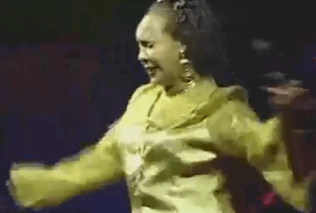Zenebech Tadesse - Best Ethiopian Singer of All Time