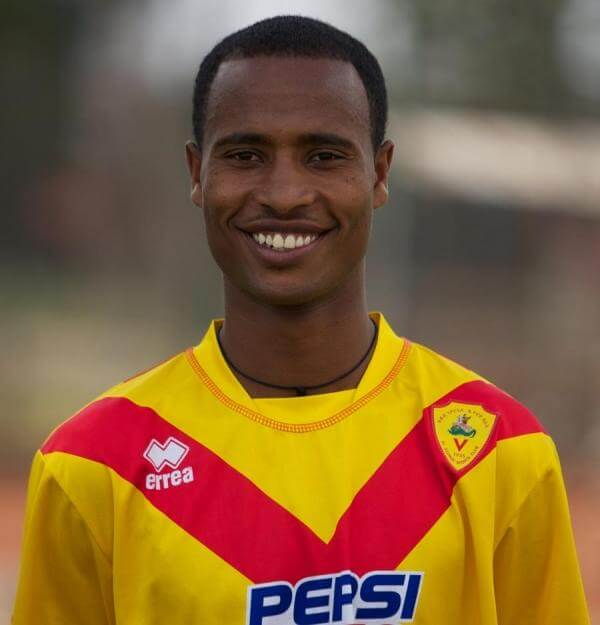 shimelisbekele - The Best Football Player Currently