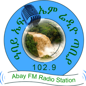 Abay FM 300x300 - The Best Radio station in Ethiopia