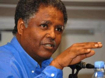 Andargachew Tsige 1 - The Most Influential Man