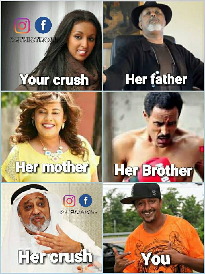Relationship Joke - Top Ten Ethiopian Jokes that will make your day