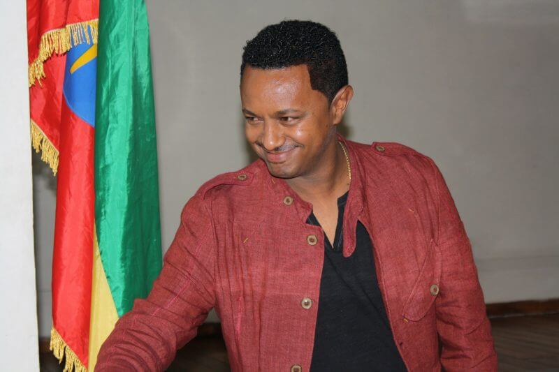 Teddy Afro - The Most Influential Man