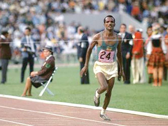 fita - The Best Ethiopian Male Athlete of All Time