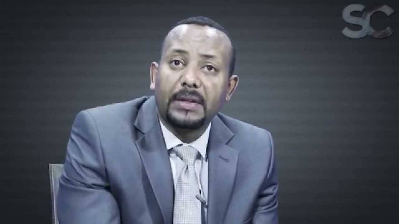 Abiy Ahmed - Who Should be the Next Prime Minister