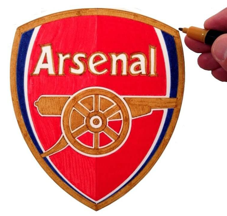 Arsenal - Ethiopian's #1 Favorite English Premier League Football Club