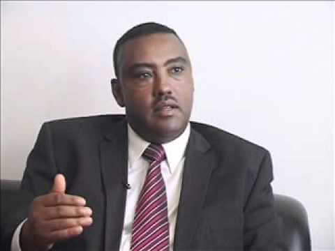 Demeke mekonen - Who Should be the Next Prime Minister