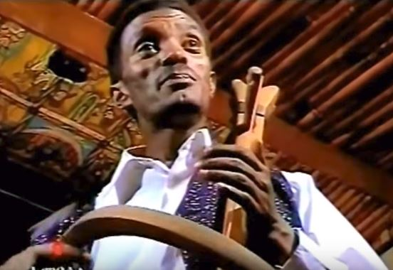 Habte meteku - The Best Comedian of All Time