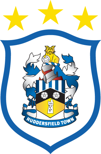 Huddersfield Town FC logo - Ethiopian's #1 Favorite English Premier League Football Club