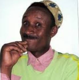 Kibebew Geda - The Best Comedian of All Time