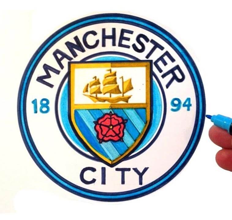 Manchester City - Ethiopian's #1 Favorite English Premier League Football Club