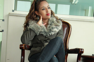 Meseret - The Best Actresses in Film History