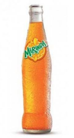 mirnda - The Best Soft Drink Currently in Our Country
