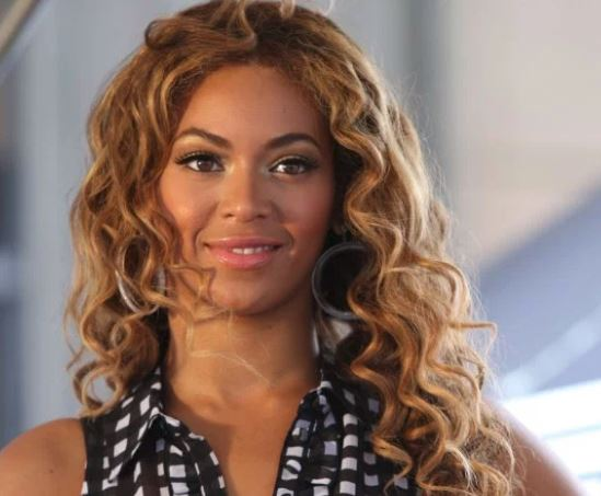 Beyonce - Female Musician You Want to Have Dinner With