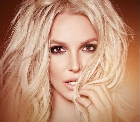 Britney Spears - Female Musician You Want to Have Dinner With