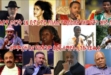 Celebrity who would successful if he were in the battle of Adwa 370x250 - Celebrity who would succeed if he/she were in the battle of Adwa