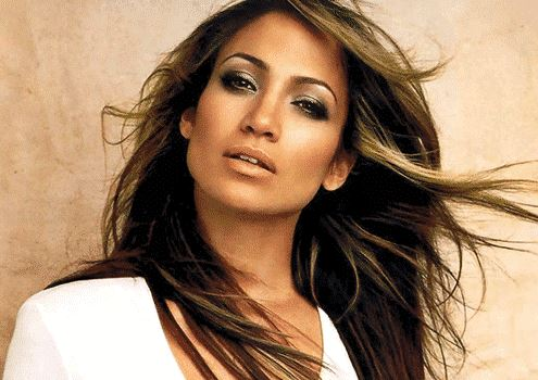 Jennifer Lopez - Female Musician You Want to Have Dinner With