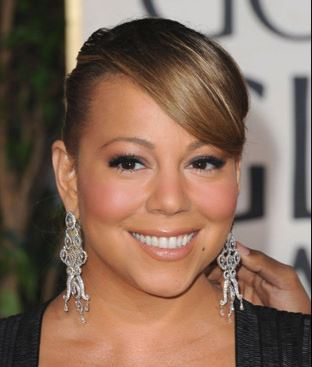 Mariah Carey - Female Musician You Want to Have Dinner With
