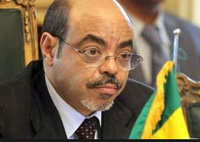 Meles Zenawi 295 - Celebrity who would succeed if he/she were in the battle of Adwa