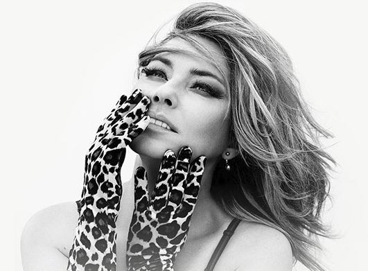 Shania Twain - Female Musician You Want to Have Dinner With