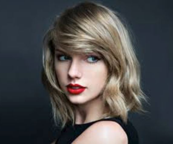 Taylor Swift - Female Musician You Want to Have Dinner With