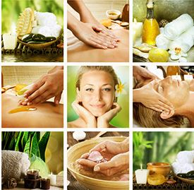 beauty and spa packages for ladies - The best graduation gift for 2010 E.C