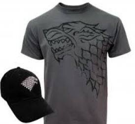 hat and t shirt - The best graduation gift for 2010 E.C
