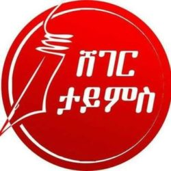 sheger times 250x250 - Ethiopian's favorite news website today?