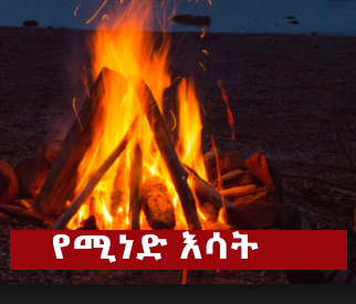 Campfire - Things that are common in almost all Ethiopian Music Videos