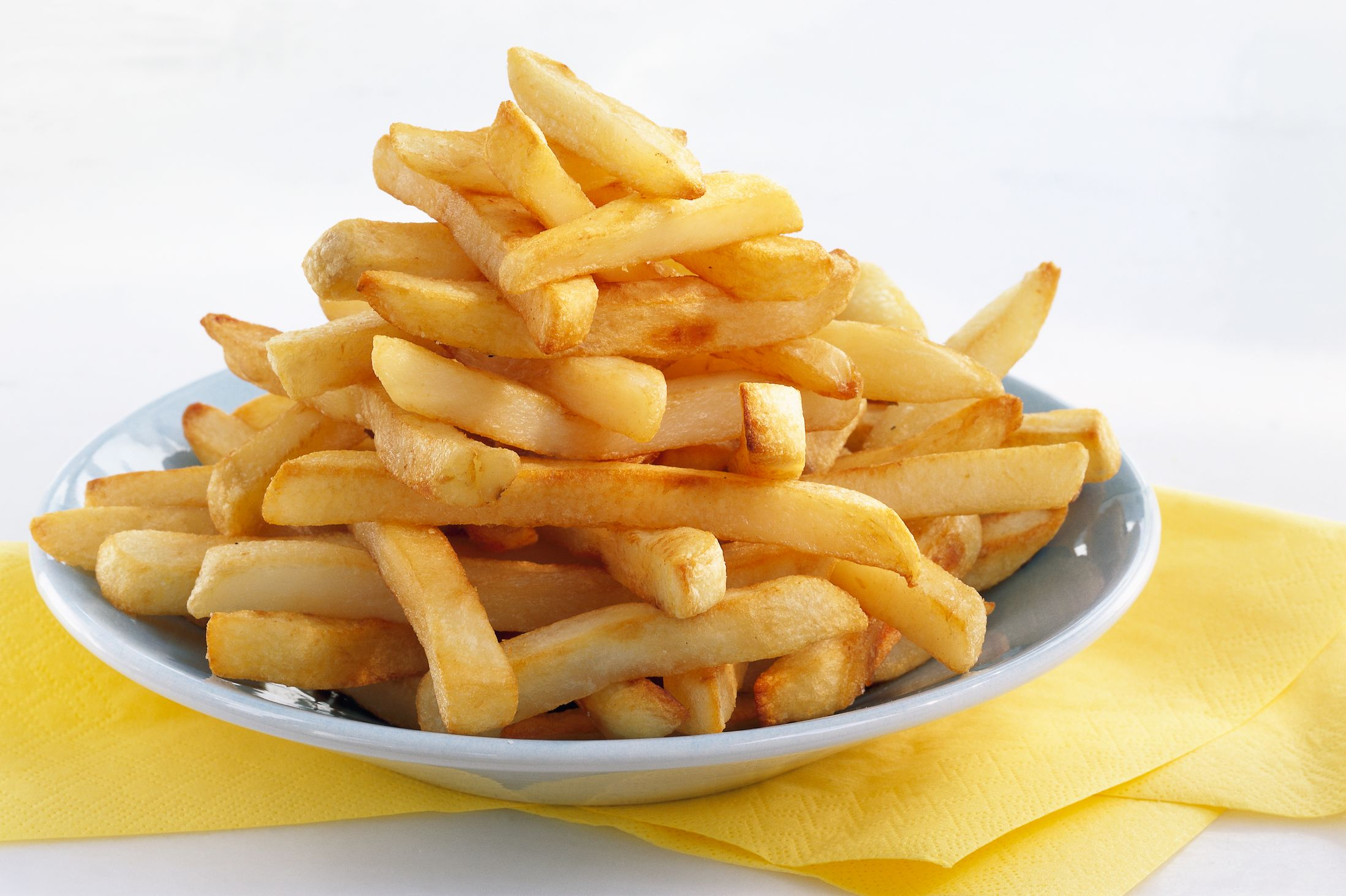 Chips1 - The Best Food for Successful First Date