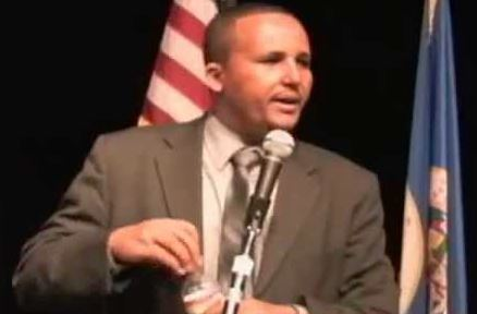 Jawar mohamed - The Most Influential Man
