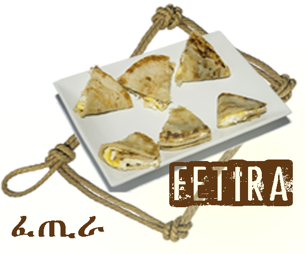 fetira - The Best Food for Successful First Date